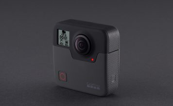 Now Control GoPro Fusion Camera with Android Smartphones