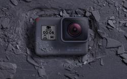 GoPro to Launch a Special Entry-Level Camera in India; Cuts HERO6 Price by ₹8,000 Permanently