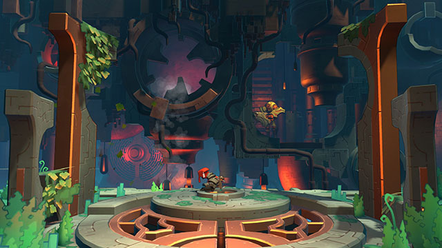 hob gameplay