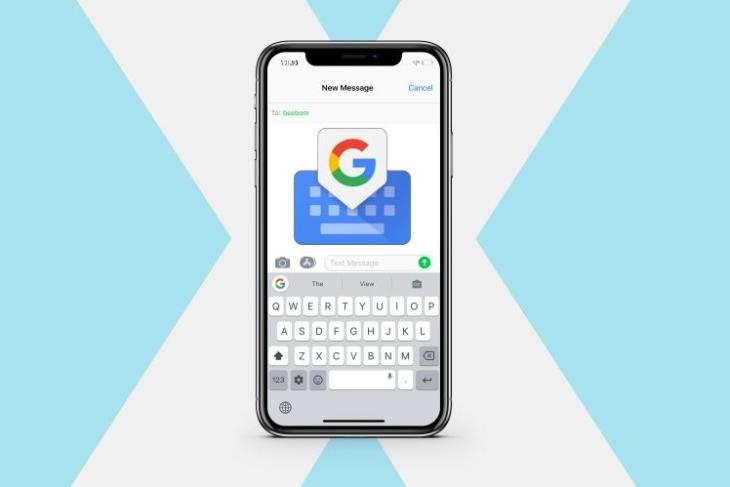 iPhone-X-gboard-featured