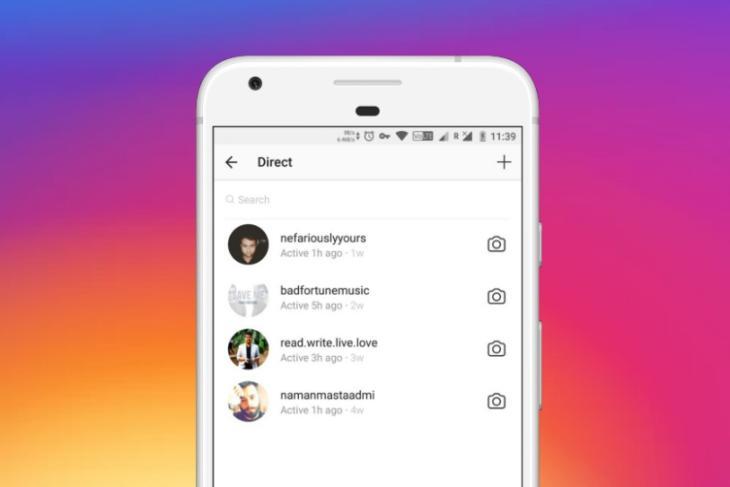 instagram activity status featured