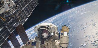 Astronauts Identify Bacteria on International Space Station
