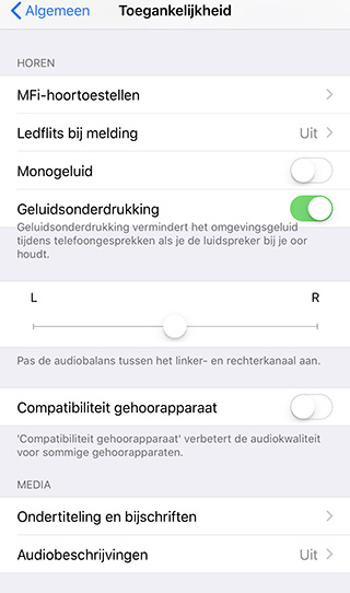 iOS 11 Is so Buggy People Can't Stop Complaining About It… Sometimes in Dutch