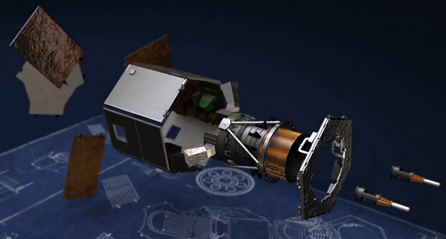 China Wants to Capture Space With High-Resolution Commercial Satellites