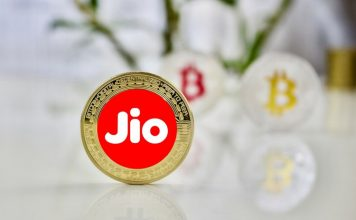 reliance jio jiocoin