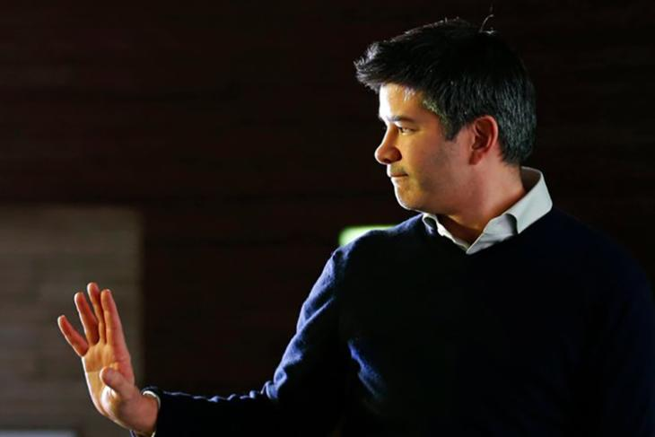 Uber's Sacked CEO Travis Kalanick Plans to Sell 29% of His Stakes Under Softbank Deal
