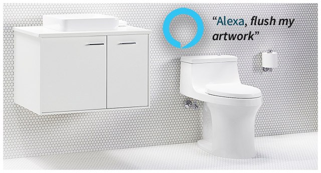 kohler alexa smart assistant