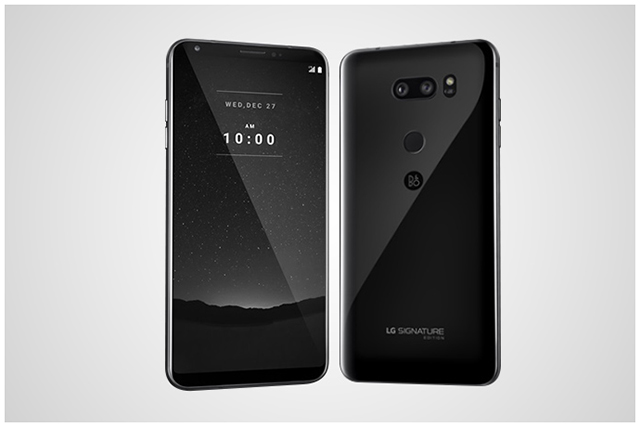 LG Chief Orders Mobile Team to Start 'G7' Development from Scratch