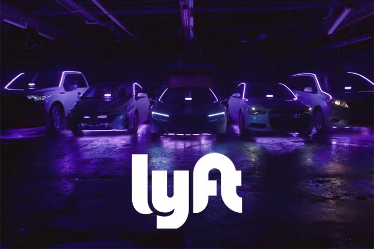 A Band of Lyft Cars Plays Despacito Remix Using Horns and Car Alarms