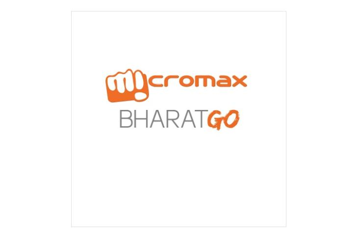 micromax bharat go