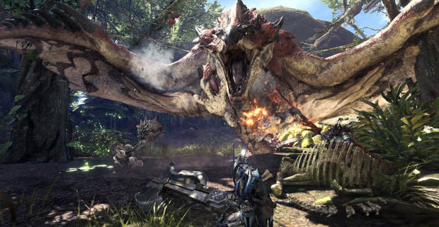 These are the Games Coming to the PS4 Next Week