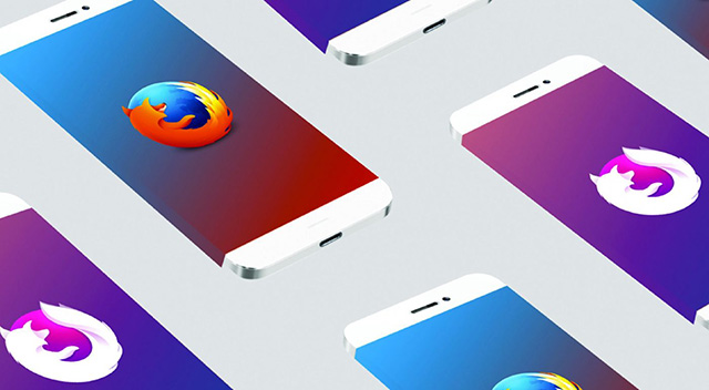 Firefox 58 for Android Brings Performance Improvements, Web Apps, FLAC Support and Much More