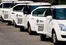 Delhi Govt. to Track Autos, Cabs Using QR Code and GPS