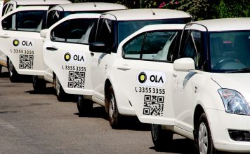 Delhi Govt. to Track Autos, Cabs Using QR Code and GPS