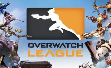 Twitch Will Stream Every Overwatch League Match for the Next Two Years