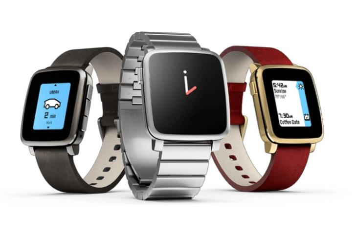 Rebble Plans To Keep Pebble Smartwatches Running Even After Support Ends