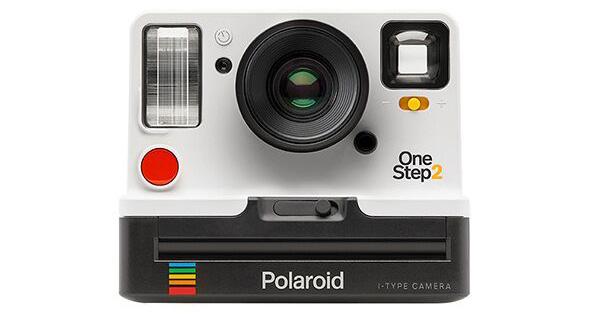 polaroid onestep 2 camera image