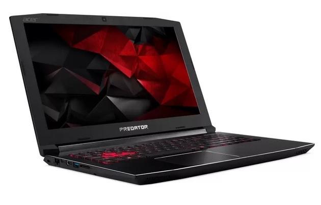 Get the Acer Predator Helios 300 Gaming Laptop for Just ₹62,990 from Flipkart