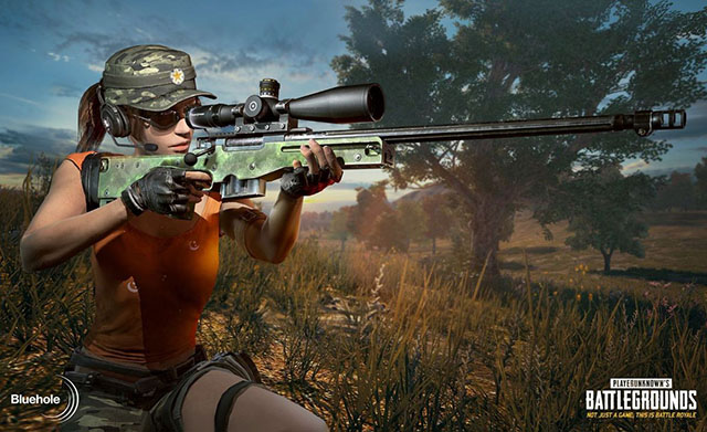 Tencent is Helping Weed Cheaters Out of PlayerUnknown's Battlegrounds (PUBG)