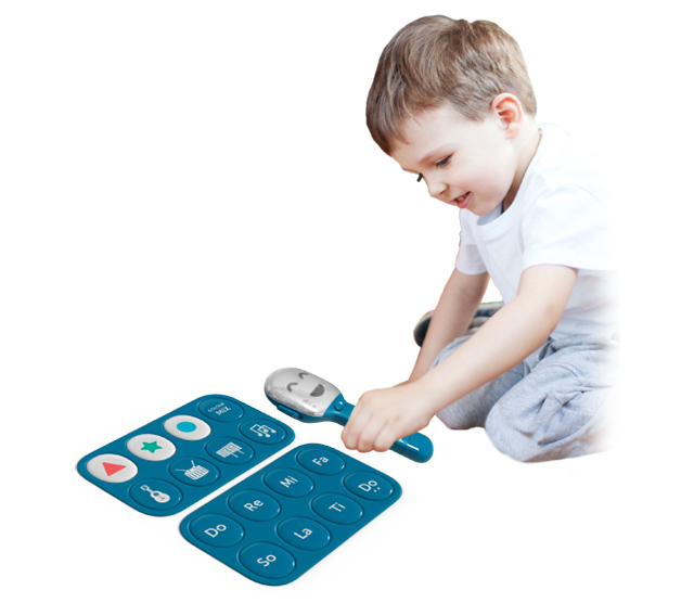 India's Robotix Launches Programmable Smart Toys for Toddlers at CES 2018