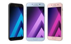 Samsung A5 and A7 (2017) Get Selfie Portrait Mode Via Official Update