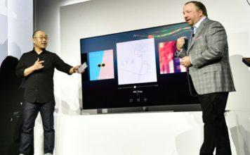 samsung smart tvs