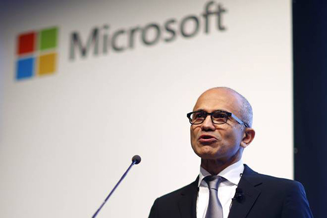 Microsoft Gains Support in International Search Warrant Case from Google, Apple, and Other Tech Giants