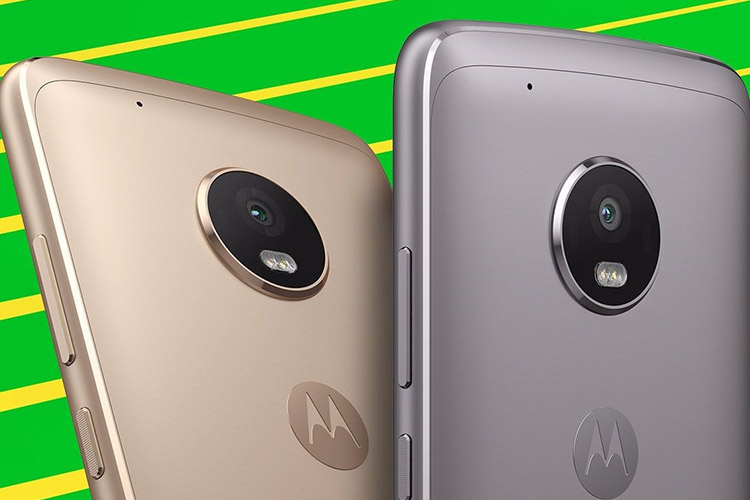 Moto G5 in India Finally Gets Android 8 1 Oreo Update | Beebom