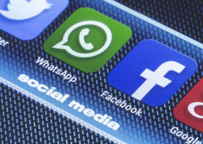 whatsapp acquired by facebook
