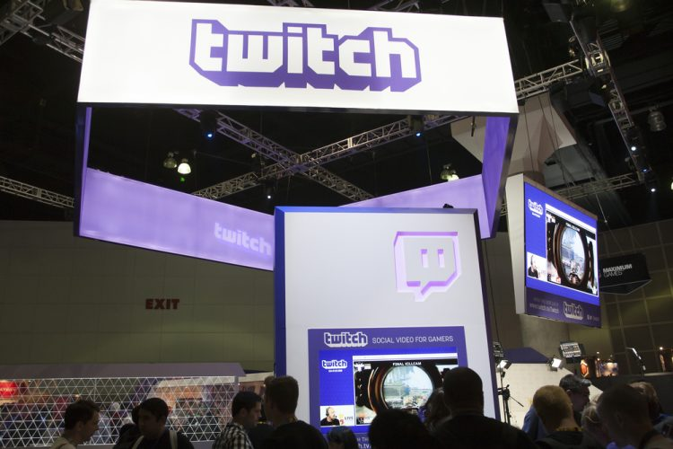 twitch disney partnership