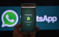 whatsapp beginning story