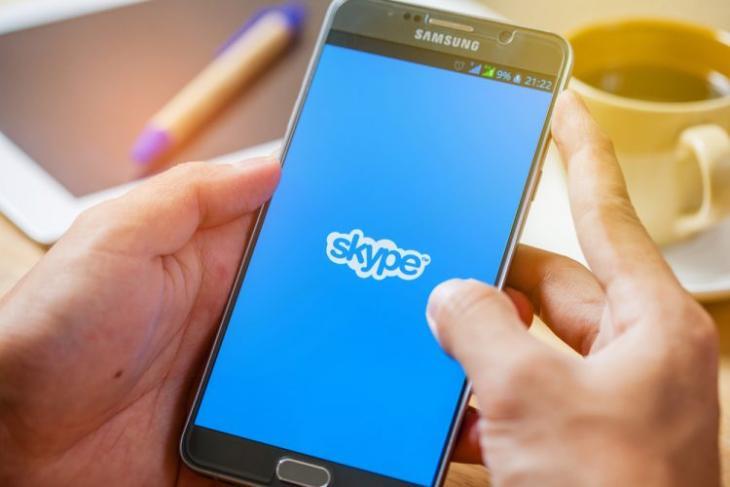 skype encryption