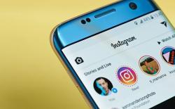 instagram stories featured