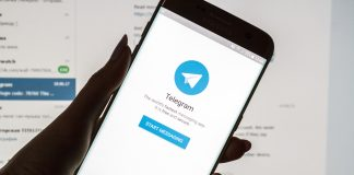 Telegram Bags Major Update with Multiple Account, Theme and Quick Reply Support