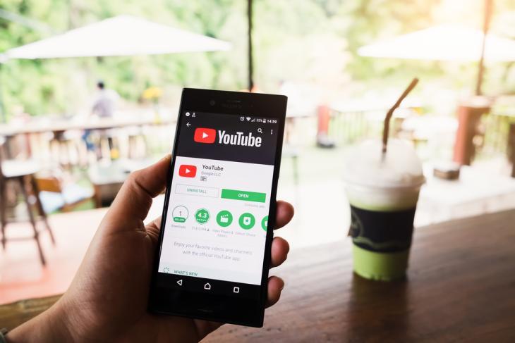 youtube teardown dark mode incognito