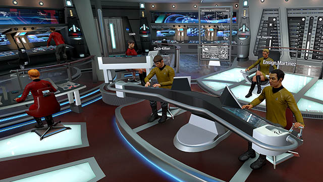 star trek bridge crew game