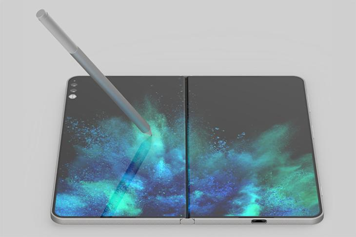 Microsoft Engineer Slips Out Surface Phone Accidentally While Defending Cortana
