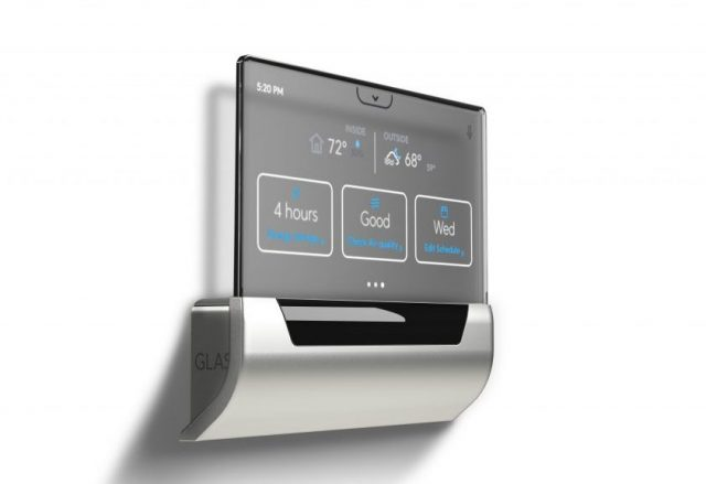 microsoft thermostat pic 1