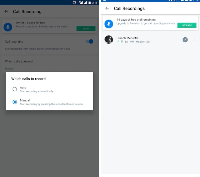 10 Best Call Recorder Android Apps (2019) | Beebom