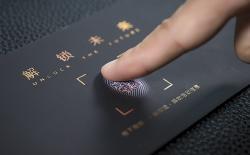 Vivo X20 Plus Press Invitation Card Features a Working Fingerprint Scanner