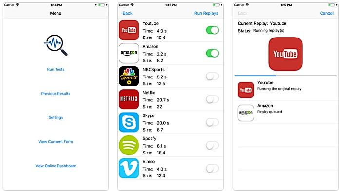 Apple Reverses App Store Ban on Wehe Net Neutrality Testing Tool