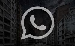 whatsapp blackout
