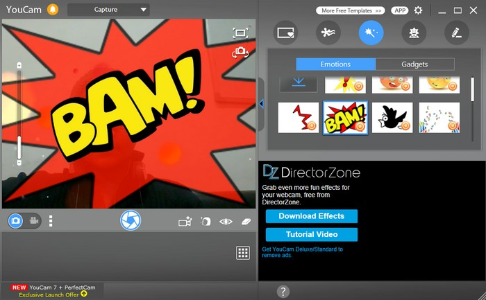 best free webcam software windows 7