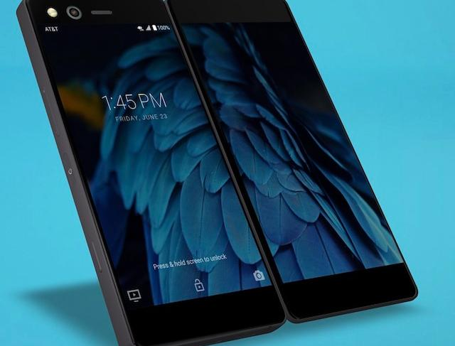 ZTE Looking Forward to Release More Foldable Phones like Axon M in Future
