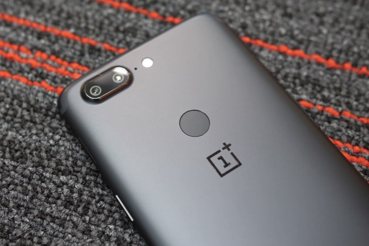 timeless design c6d5e ebfa7 12 Best OnePlus 5T Cases and Covers (2018) | Beebom