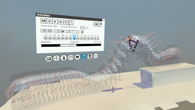 Facebook's Quill App Gets Animation Tools for VR Creation
