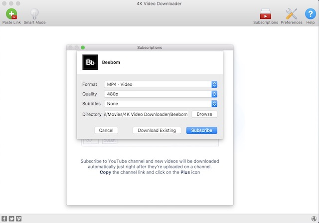 4K Video Downloader Review: A Free and Feature Rich YouTube Video