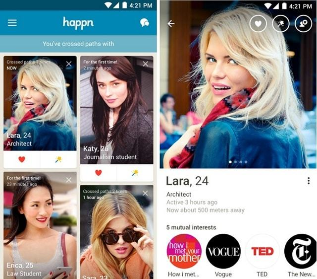 Most popular dating apps in middle east