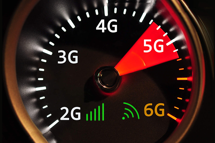 Vodafone and Huawei Claim to Conduct the First 5G Call in the World