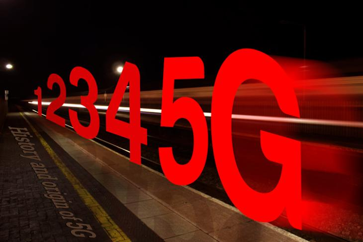 Airtel and Huawei Perform India's First 5G Trials